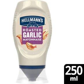 Hellmann's Garlic Mayonnaise