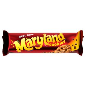 Maryland chocolate chip