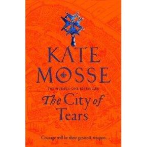 City of Tears Kate Mosse