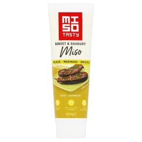 Miso Tasty Sweet & Savoury Miso