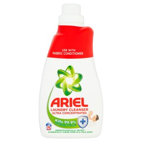Ariel Laundry Cleanser 25 washes