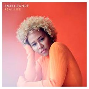 CD Emeli Sandé Real Life