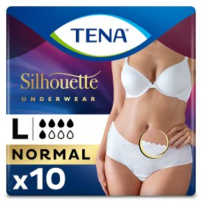 Tena Lady Pants Discreet Large