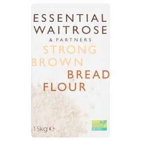 Essential Strong Brown Bread Flour