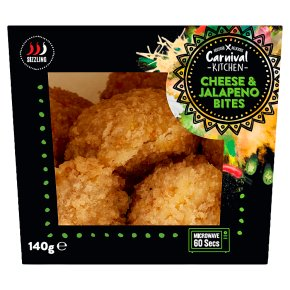 Carnival Kitchen Cheese & Jalapeno Bites