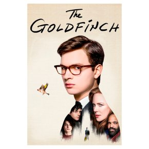 DVD The Goldfinch