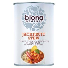 Biona Organic Jackfruit Stew