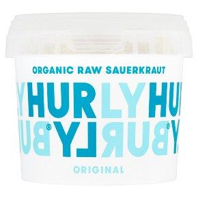 Hurly Burly Raw Sauerkraut Original