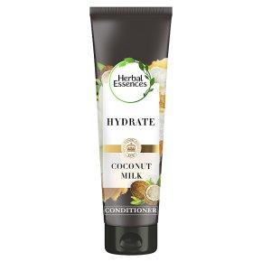 Herbal Essences Coconut Conditioner