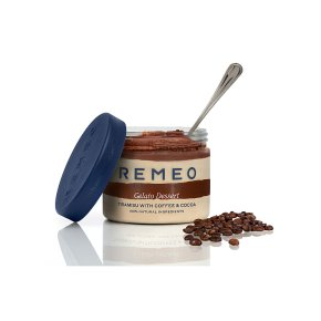 Remeo Gelato Dessert Tiramisu