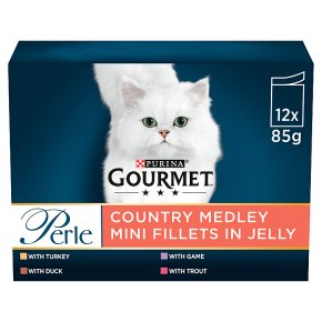 Gourmet Perle Country Medley