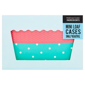 Cooks' Ingredients Spot Loaf Cake Cases