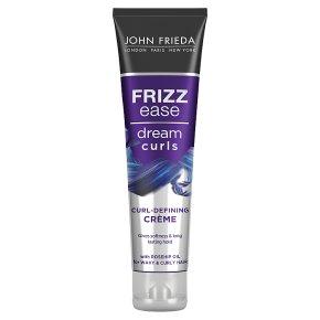 Frizz Ease Dream Curls Crème