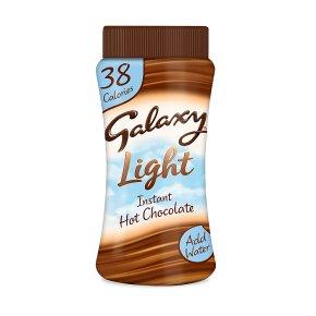 Galaxy Light Instant Hot Chocolate