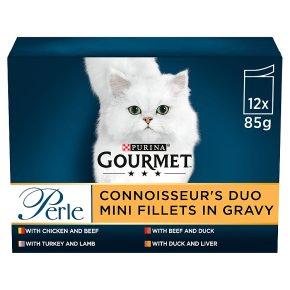Gourmet Perle Connoisseur's Duo