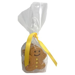Original Biscuit Bakers Iced Mini Gingerbread Friend