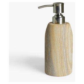 John Lewis Rainbow Sandstone Dispenser