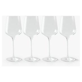 John Lewis SIP Red Wine Glasses 650ml