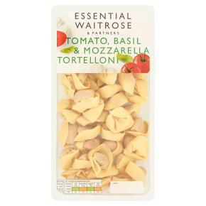 Essential Tomato, Mozzarella & Basil Tortelloni