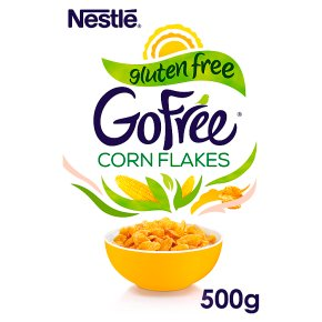 Go Free Gluten Free Corn Flakes