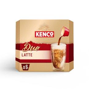 Kenco Duo Latte