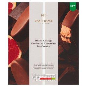 No.1 Blood Orange & Chocolate Sticks