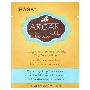 HASK Argan Oil Deep Conditioner
