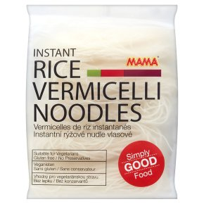 Mama rice vermicelli noodles