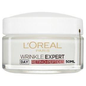 L'Oréal Wrinkle Expert 45+ Cream
