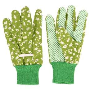 Esschert's Garden Garden Gloves Cotton Size M