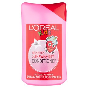 L'Oréal Kids Very Berry Conditioner