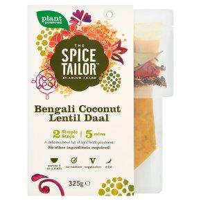 The Spice Tailor Bengali Coconut Lentil Daal