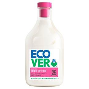 Ecover Fabric Softener Apple Blossom & Almond