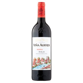 Rioja Alta Vina Alberdi