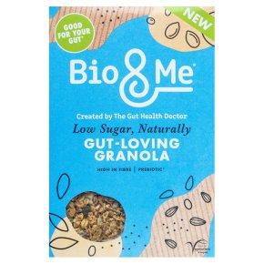 Bio&Me Low Sugar Granola