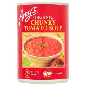 Amy's Kitchen Chunky Tomato Soup