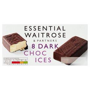 Essential Dark Choc Ices