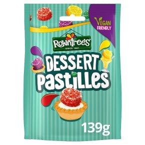 Rowntree's Dessert Pastilles Sharing Bag