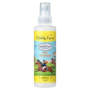 Childs Farm Hair Detangler