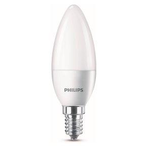 Philips LED 40w Candle Bulb E14