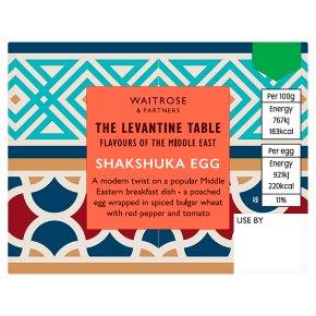 Shakshuka Egg