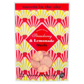 Sweets in the City Strawberry & Lemonade Duals