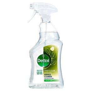Dettol Tru Clean Crisp Pear Spray