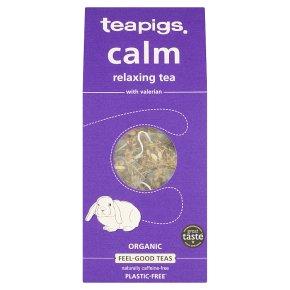 Teapigs Calm Relaxing 15 Tea Temples