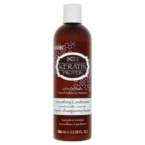 Hask Keratin Protein Conditioner