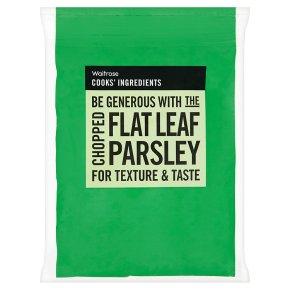 Cook's Ingredients Chopped Parsley