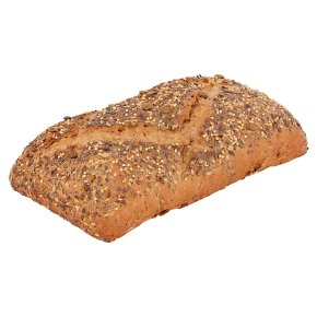 Stonebaked Pave with Buckwheat Sourdough 400g
