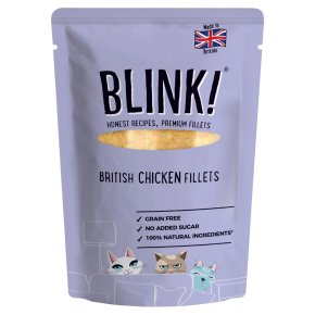 Blink! Roasted Chicken