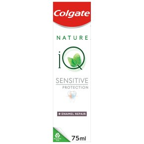 Colgate IQ Enamel Repair Toothpaste