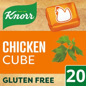 Knorr The Chicken Cube 20s